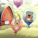 Animal Balloons Soundboard icon