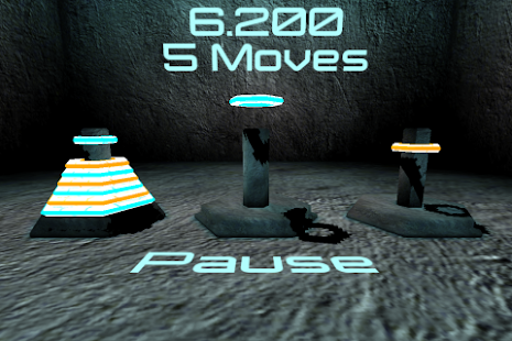 TOH3D - Free puzzle game- screenshot thumbnail