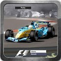2013 F1 Racing icon