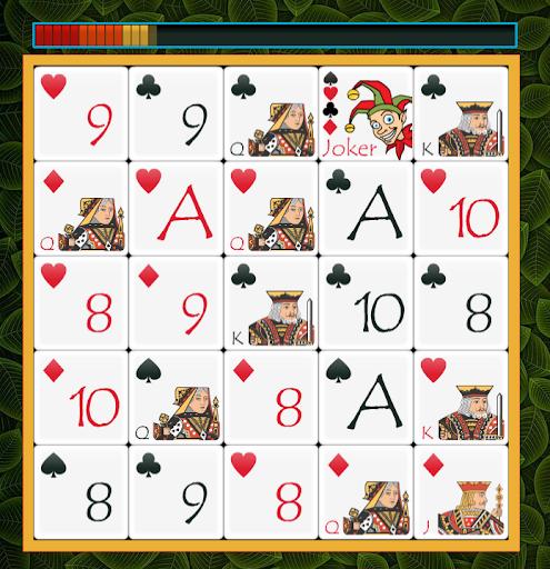 Poker Swiper