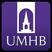UMHB Cru Mobile