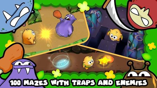Race a Maze - screenshot thumbnail