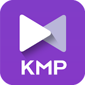 KMPlayer (HD Video,Free,Media)