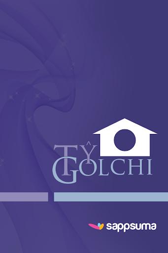 Ty Golchi