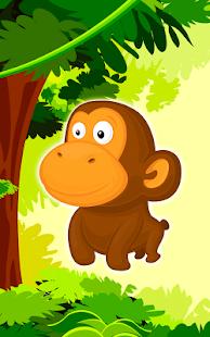 Monkey Flow World Zoo Tower