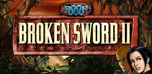 =Broken Sword II Smoking Mirror