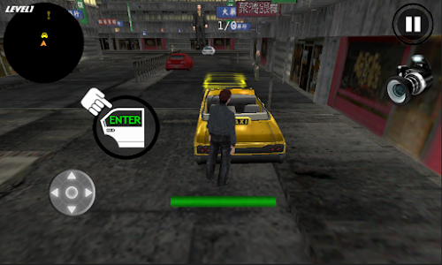 TAXI KING 3D v4.4