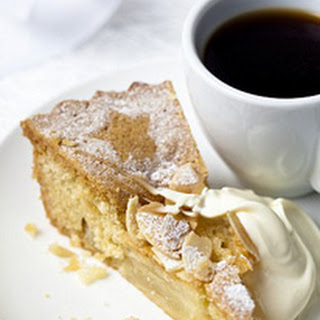 The Very Best Apple Dessert Cake Recipe