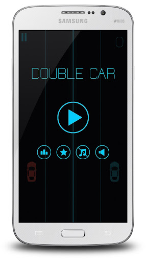 Double Car : The Impossible