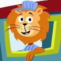 Zoo Train icon