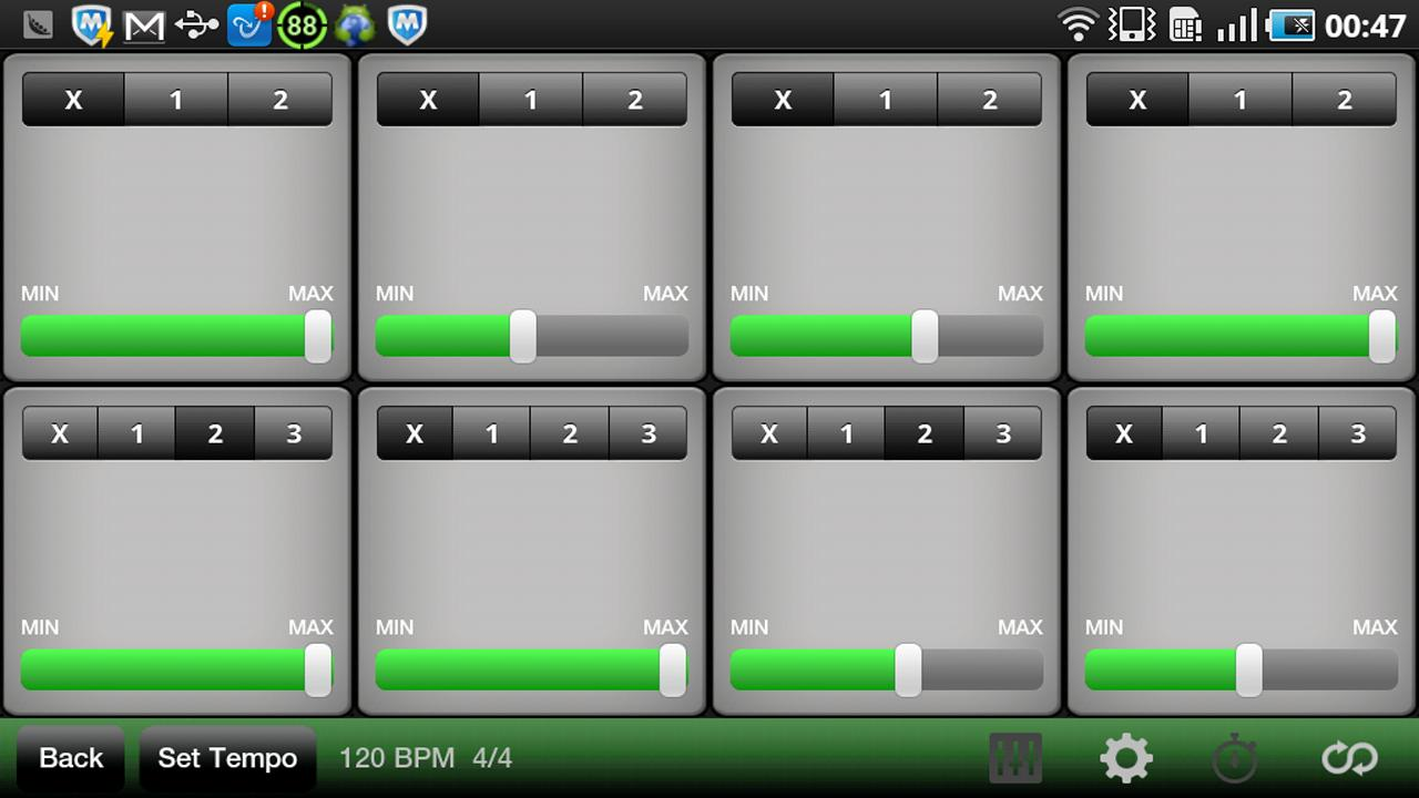 Beat Maker App Download Lite - screenshot