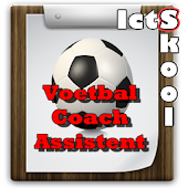 Voetbal Coach Assistent