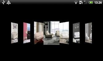 Screenshot of Green P's Furniture