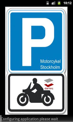 玩交通運輸App|P Motorcykel STHLM免費|APP試玩