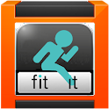 FitIt Pebble Pro for FitBit® icon