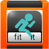 FitIt Pebble Pro for FitBit®