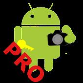CameraLock Pro