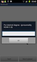 Screenshot of Person picker