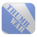 Thumb War: Finger Tag icon