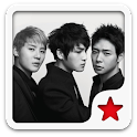 JYJ PLAYER logo