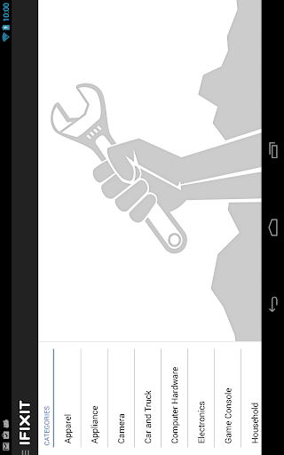ifixit repair manual apps on google play