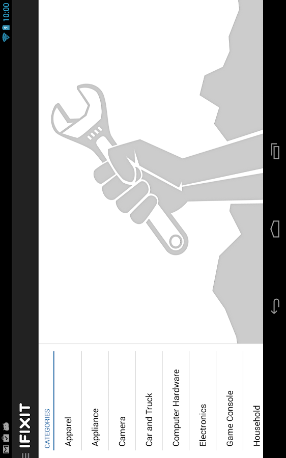 iFixit: Repair Manual - screenshot