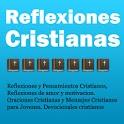 Reflexiones Cristianas icon