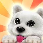 【免費3D寵物遊戲】晴天小狗 Apk