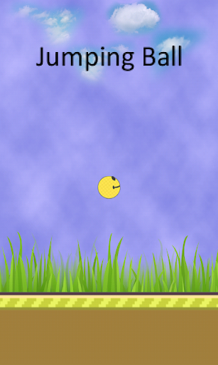JumpingBall