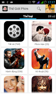 Thế Giới Phim - Movie World - screenshot thumbnail
