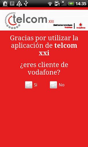TELCOM XXI