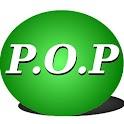 Public Opinion Predictor logo