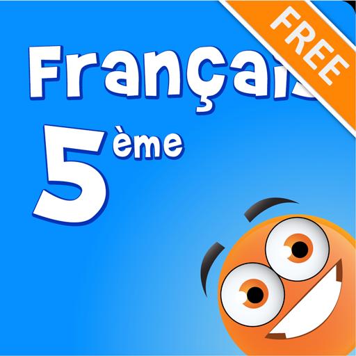 iTooch Français 5ème Icon