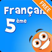 iTooch Français 5ème