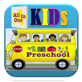 Preschool & Kindergarten Books