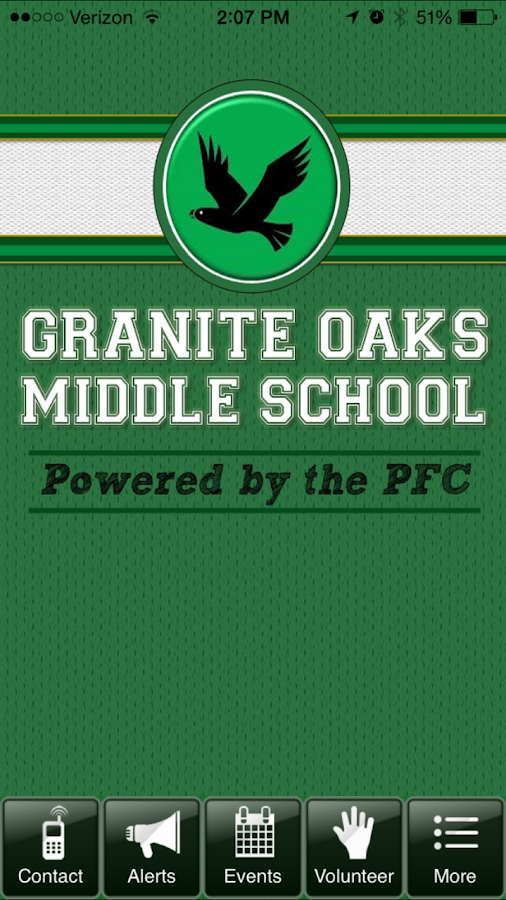 Granite Oaks- screenshot