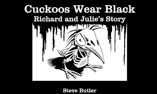 Cuckoos Wear Black Part 3 - screenshot thumbnail