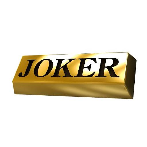 Joker Bilgi Yarışı LOGO-APP點子