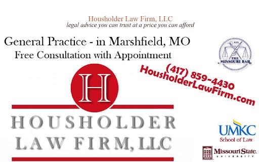 Housholder Law Firm