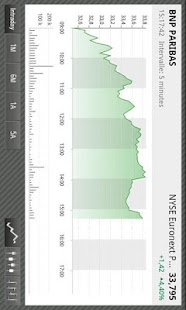 L'AppliBourse - screenshot thumbnail