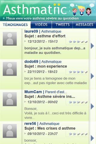 Asthmatiic