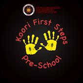 Koori First Steps