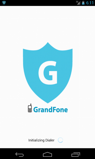 Grandfone