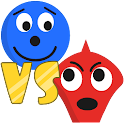 Balls VS Blobs icon
