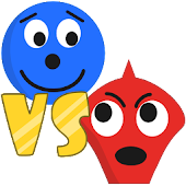 Balls VS Blobs