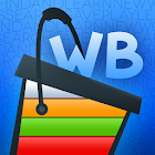 Learn languages - Word Bucket icon