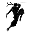 Ninja Run HD icon