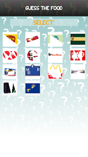 Logo Quiz - Guess The Food - screenshot thumbnail