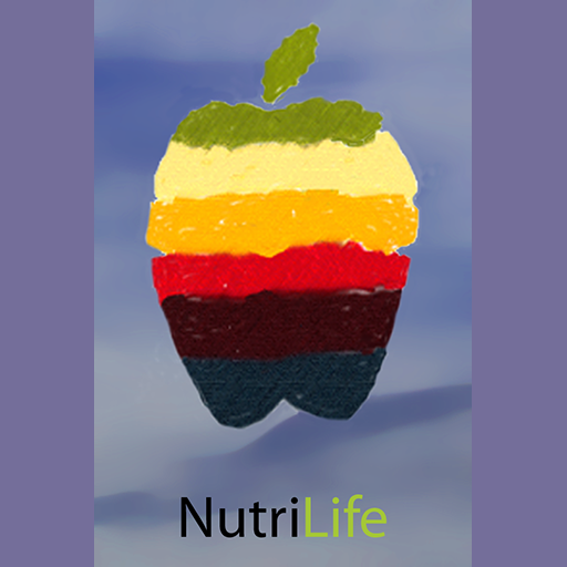 NutriLife Diabetes Management LOGO-APP點子