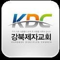 강북제자교회 icon